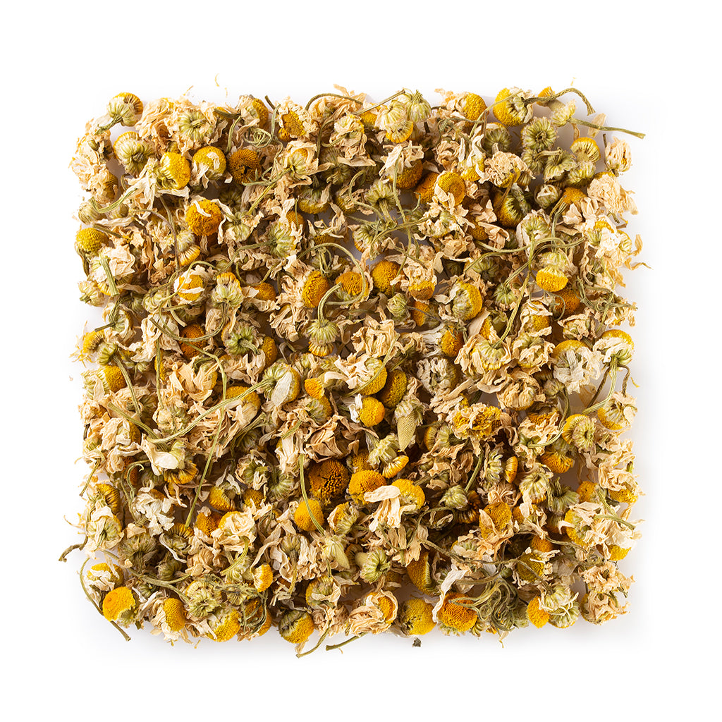 Chamomile Flower #1274 (4 oz)