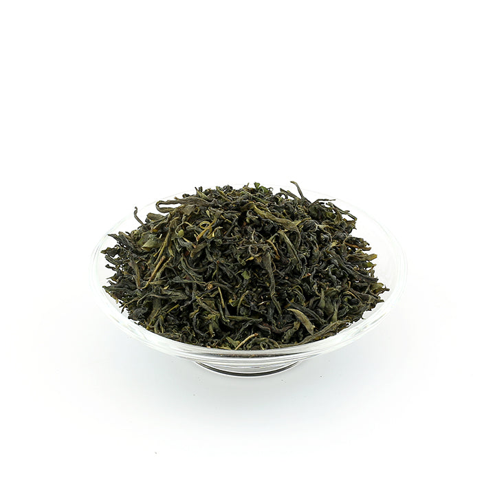 Organic Mao Feng Green Tea #1285 (4oz)
