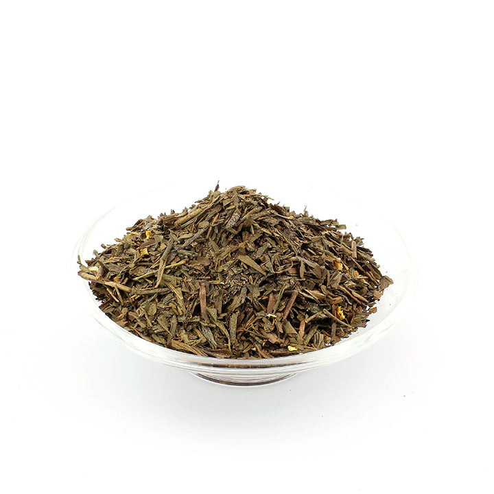 Caramel Honjicha Japanese Tea#1382(4 oz)