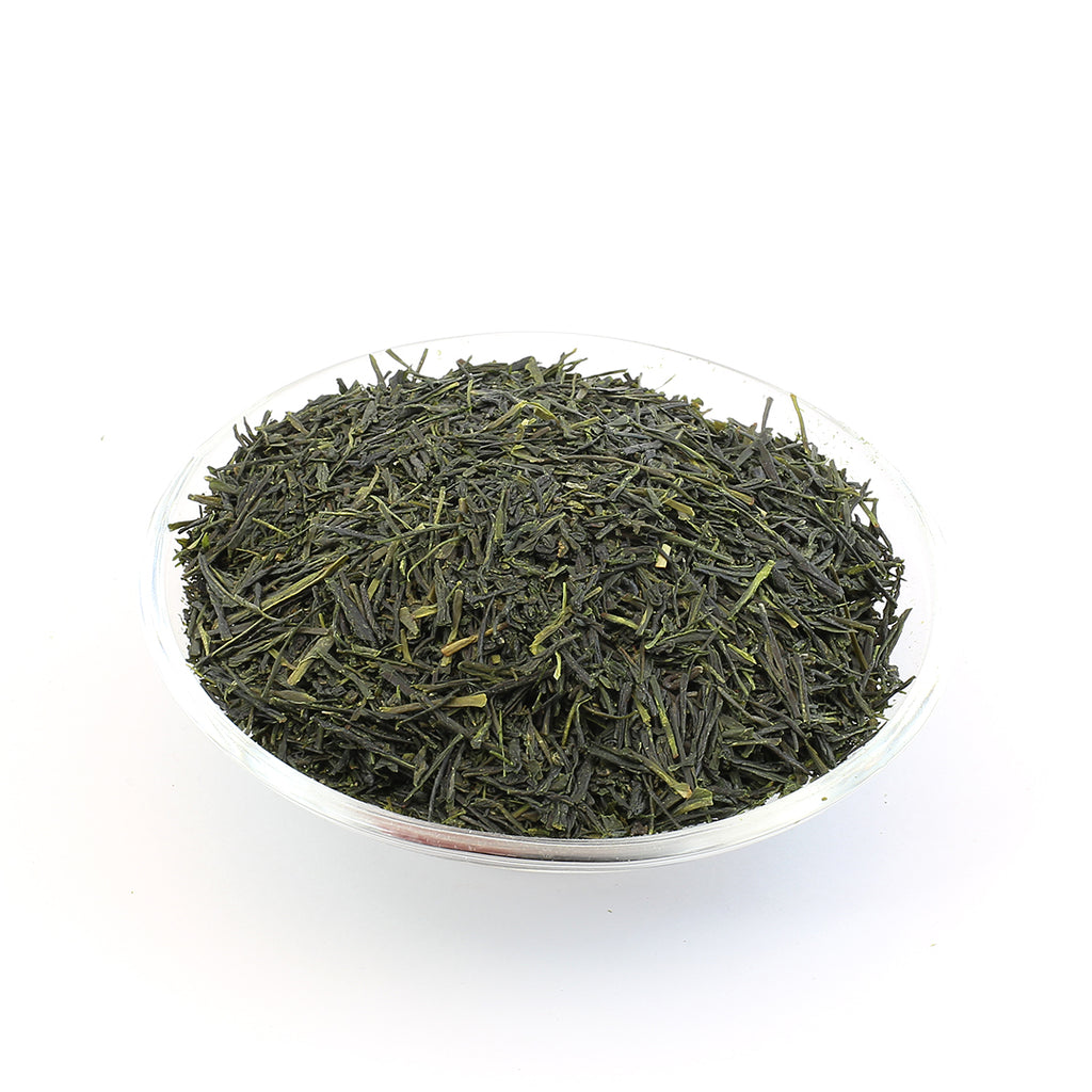 Asamushi Light Streamed Sencha Japanese Tea #1409(4oz)
