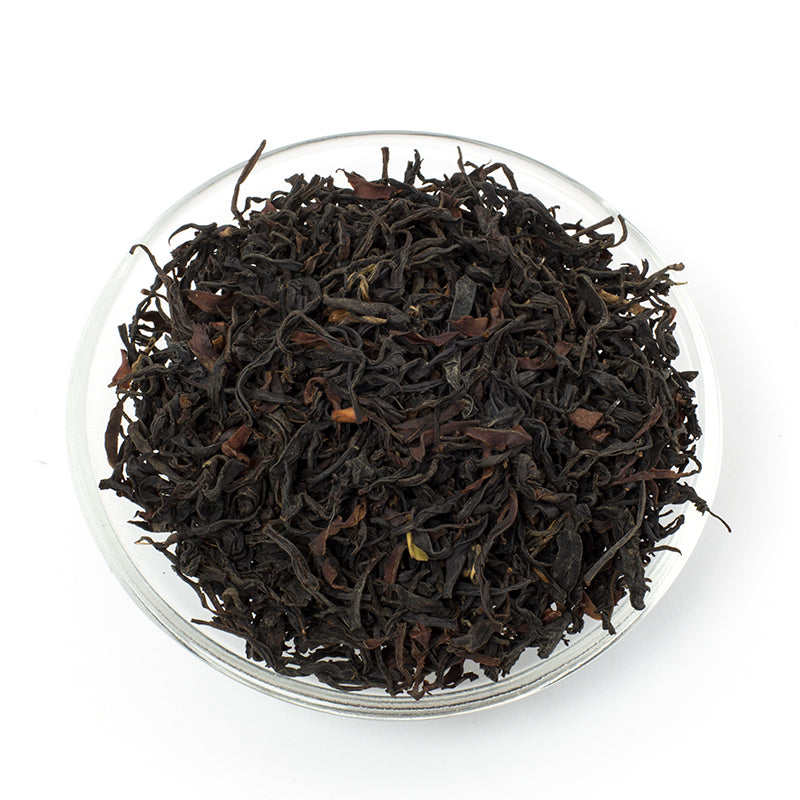Wild Old Tree Dianhong Black Tea #1501