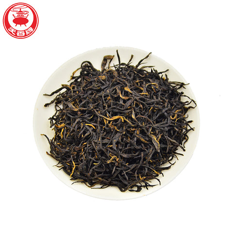 TX Fancy Jiu Qu Hong Mei Black Tea (100g/ Tin)