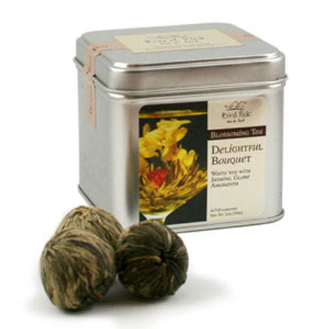 Delightful Bouquet Blossoming Tea (2oz)