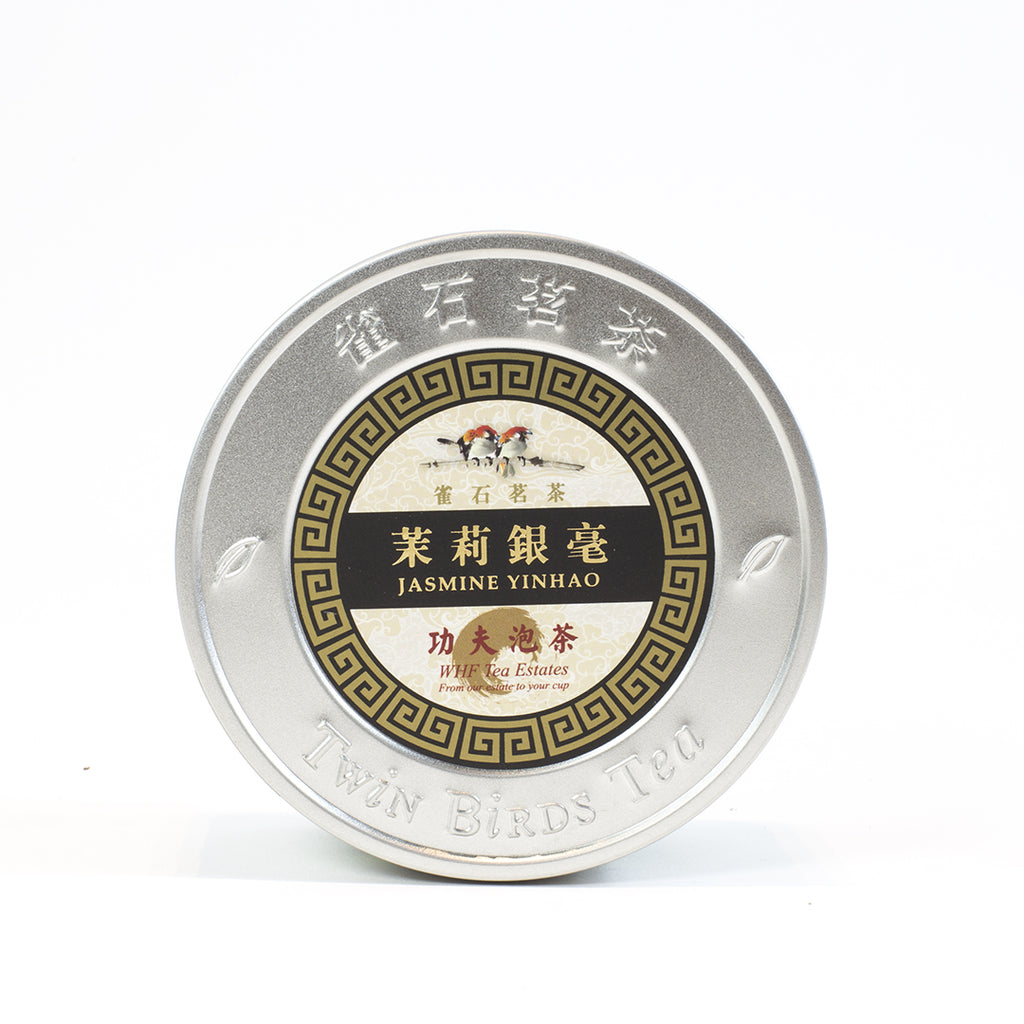 Jasmine Yinhao Green Tea (2g*12)