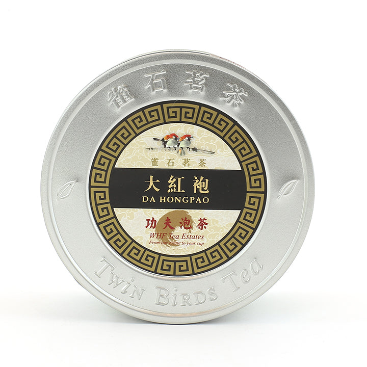 Da Hong Pao Oolong Tea (24g/Tin)