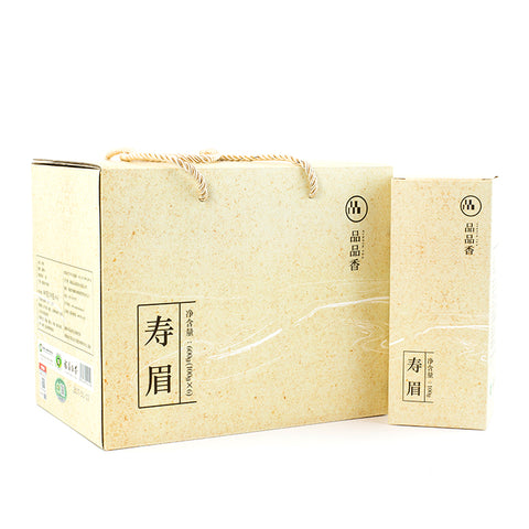 PPX Shou Mei White Tea (100g*6)