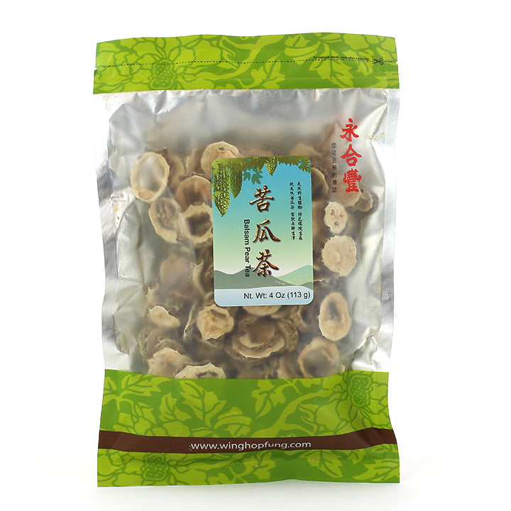 Balsam Pear Tea / Bitter Melon Tea (4 oz)