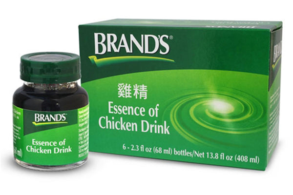561068  BRAND'S® Essence of Chicken Drink