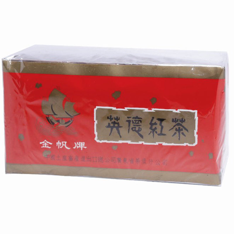 Yingteh Black Tea (16 oz)