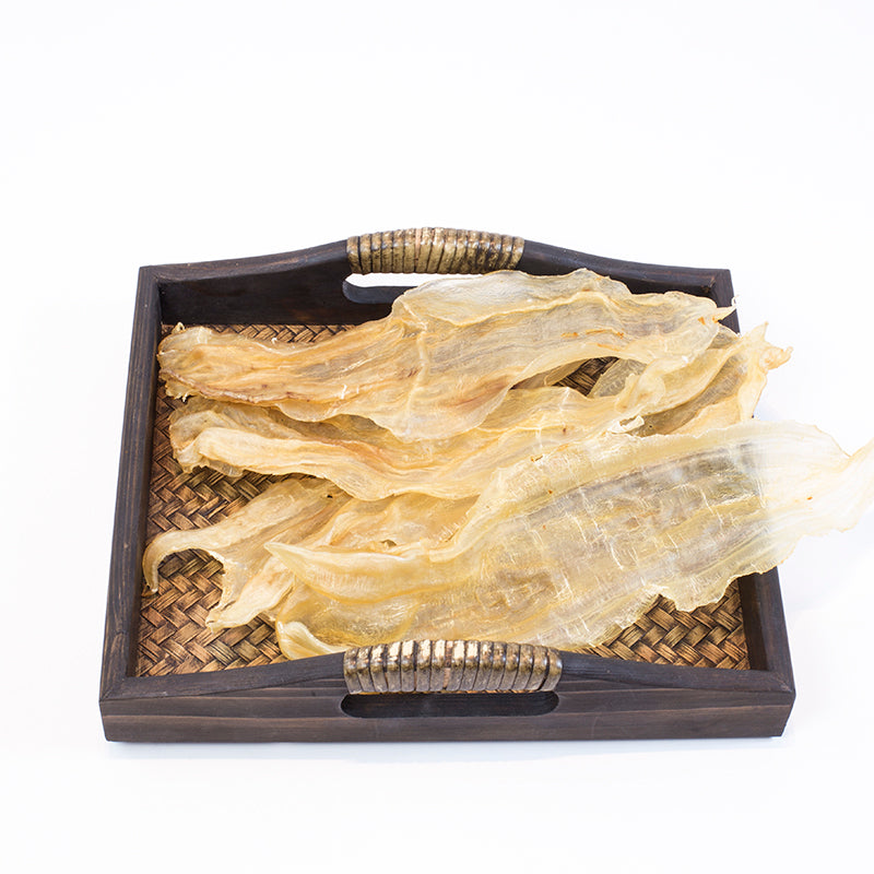 South America Dried Fish Maw #545(12-14 pcs/Lb)