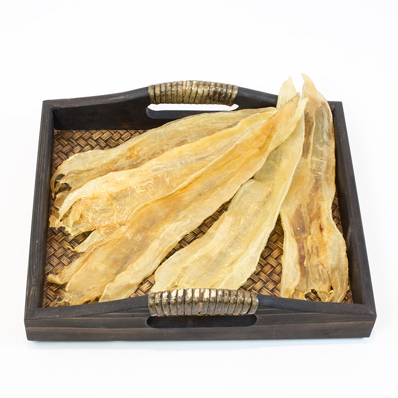 Dried Fish Maw #523(14-18 pcs/Lb)