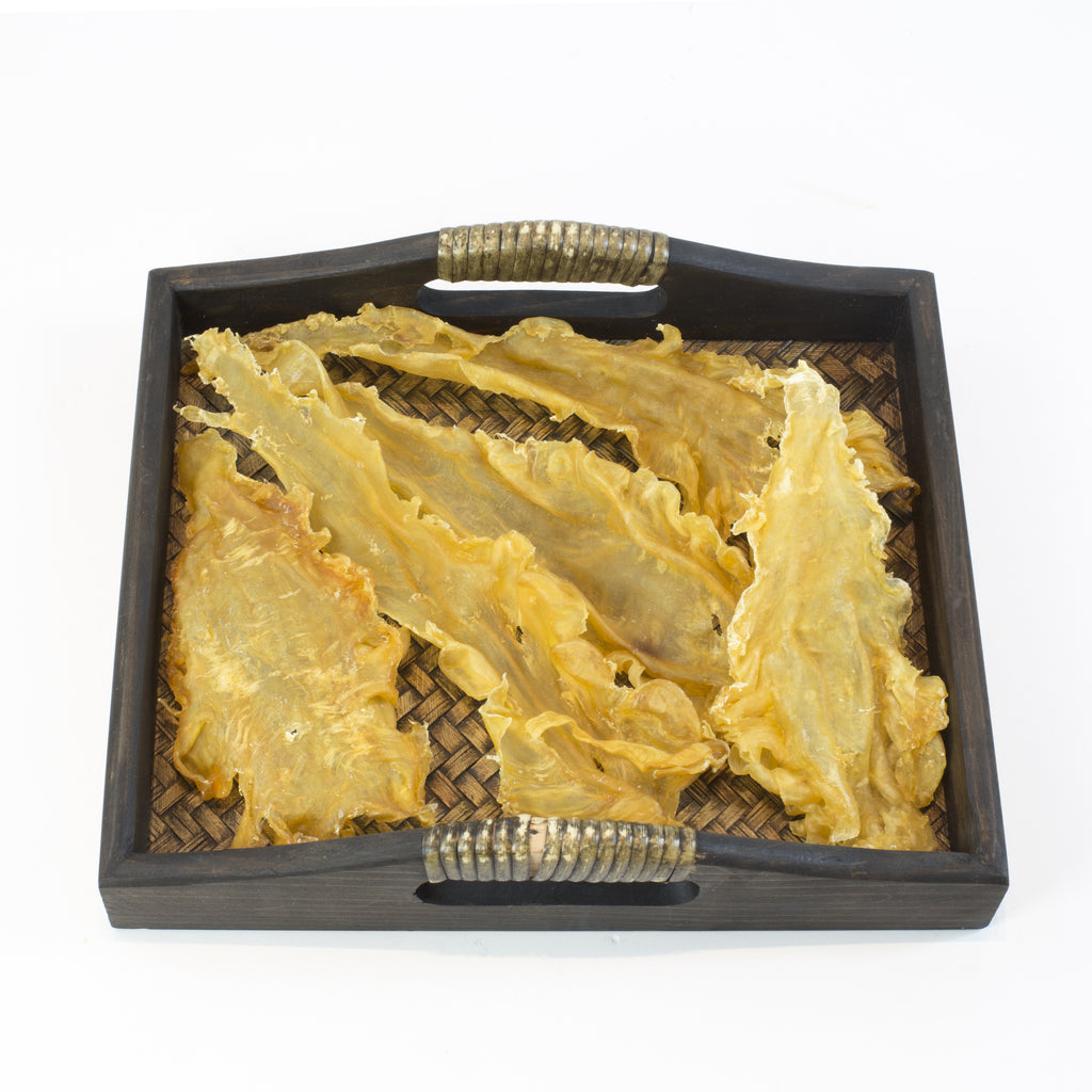 Dried Iceland Codfish Maw (16 oz)