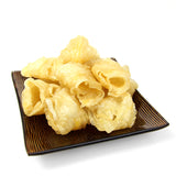 Dried Fish Maw (16 oz/bag)