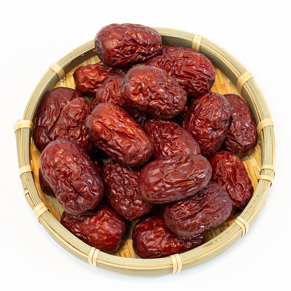 Red Dates/ Jujube  (16 oz/Bag)