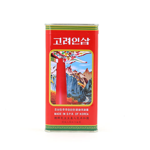 North Korean Ginseng/Koryo Insam (Heaven 40)