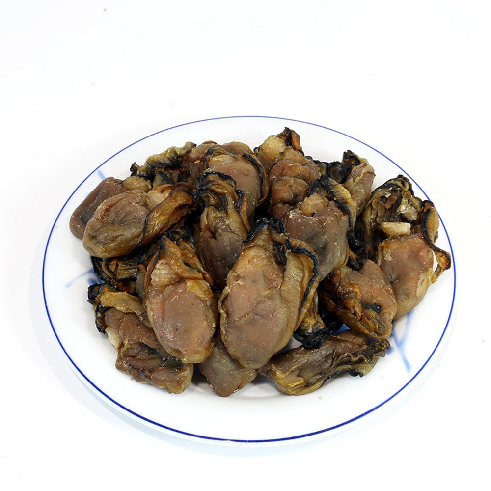Japanese Dried Oyster L#380
