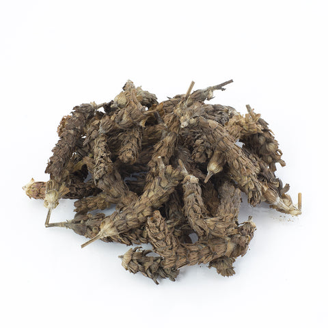 Fruit-spike of Common Selfheal/Xia Ku Cao (8 oz/bag)