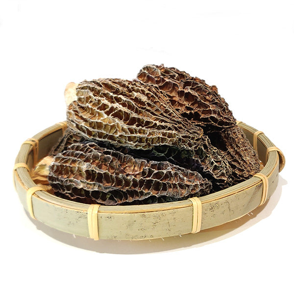 Yunnan specialty Shan Zhen Morel Mushrooms