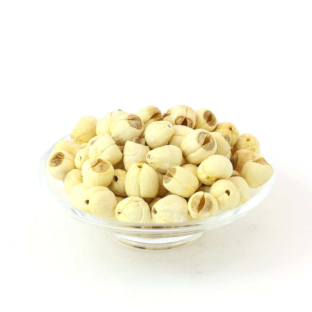 Lotus Seeds Dried/Lian Zi (16 oz/bag)