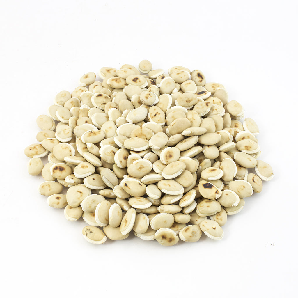 Bai Bian Dou / Dried Pine Bean (8oz/Bag)