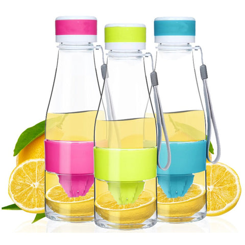 Lvzhu Lemon Drink(800ml)