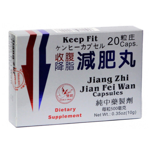 Keep Fit Reduce Fat Capsule