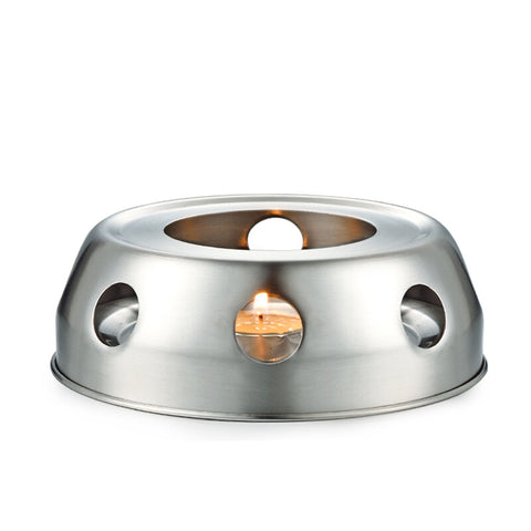 YLX M-015 Stainless Steel Teapot Base