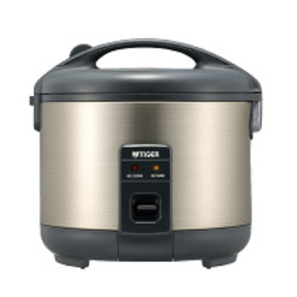 Tiger Electric Rice Cooker JNP-S15U (8 cups)