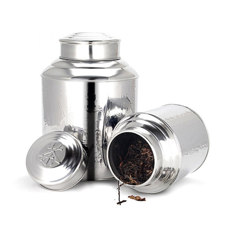WHF Stainless Steel Tea Container