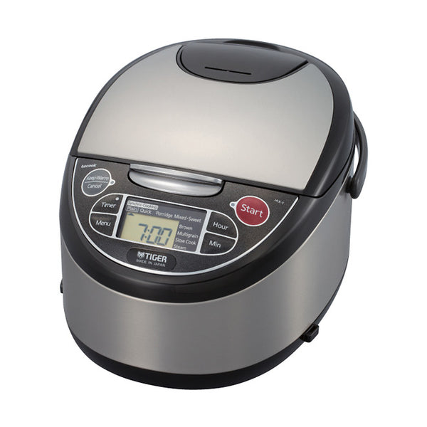 Tiger Rice Cooker JAX-T10U (5.5 cups)