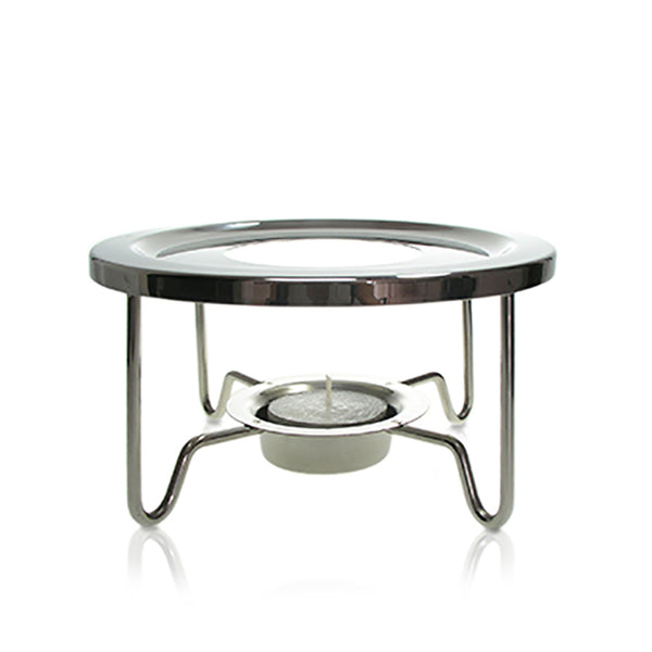Finum Stainless-steel Tea Warmer