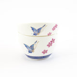 Love of Butterfly Porcelain Tea Filter