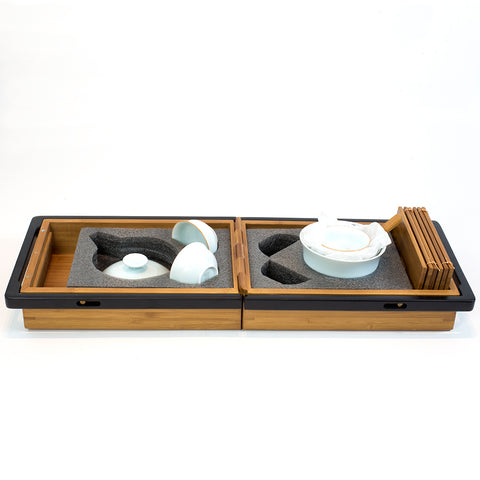 Lotop Chazhi Tea sets (10 pcs)