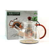 Lotop 031 Glass Tea Pot 800ml