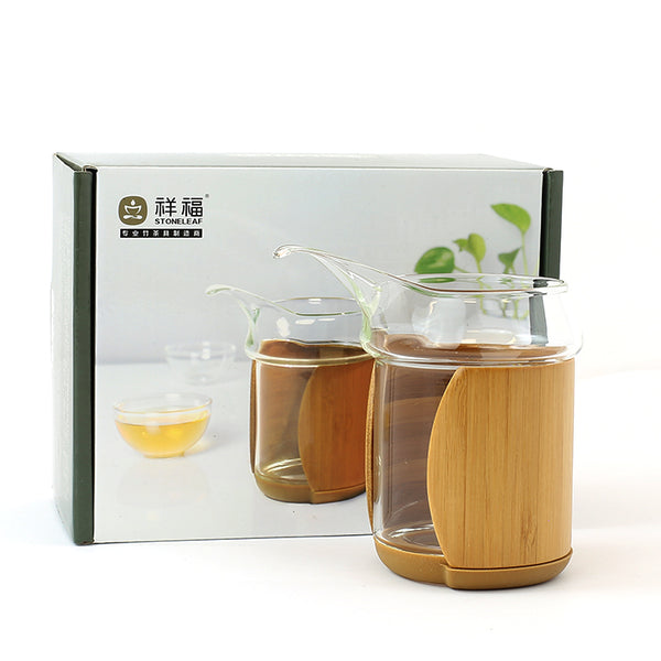 Lotop Glass tea pot 230ml
