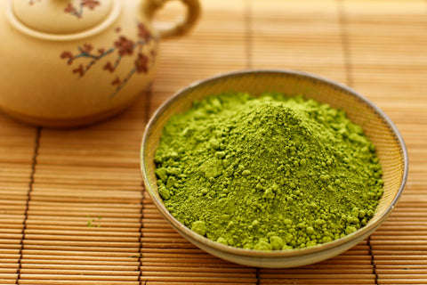 Ceremonial Shihou  Matcha Japanese Tea#1126
