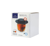 Finum Hot Glass with hat 200 ml / 8 oz