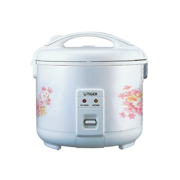 850178 Tiger Electric Rice Cooker JNP-1000 (5.5 cups)