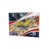 American Ginseng - Long Round#25-30 (8oz/box)