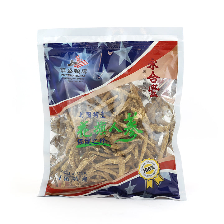 American Ginseng (8 oz/bag)