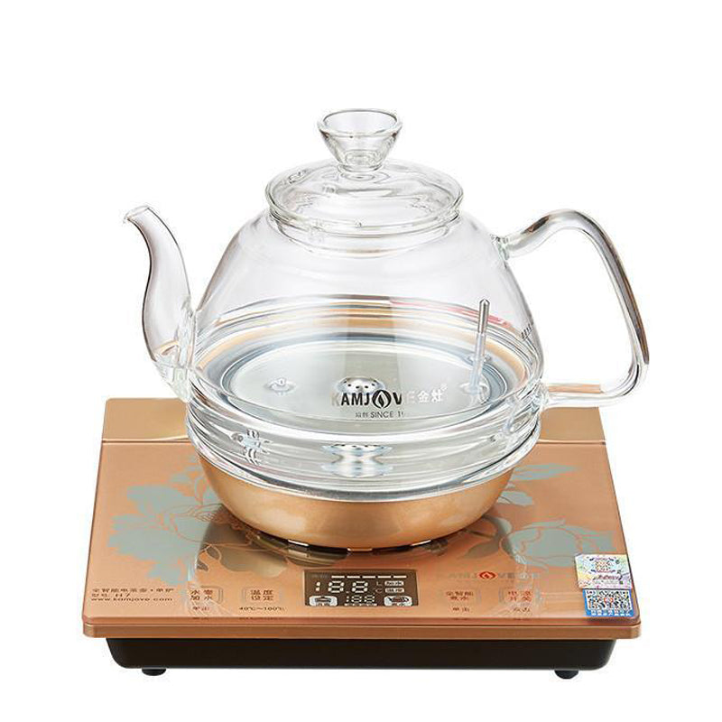 Kamjove H7 Full Auto Electric Tea Pot