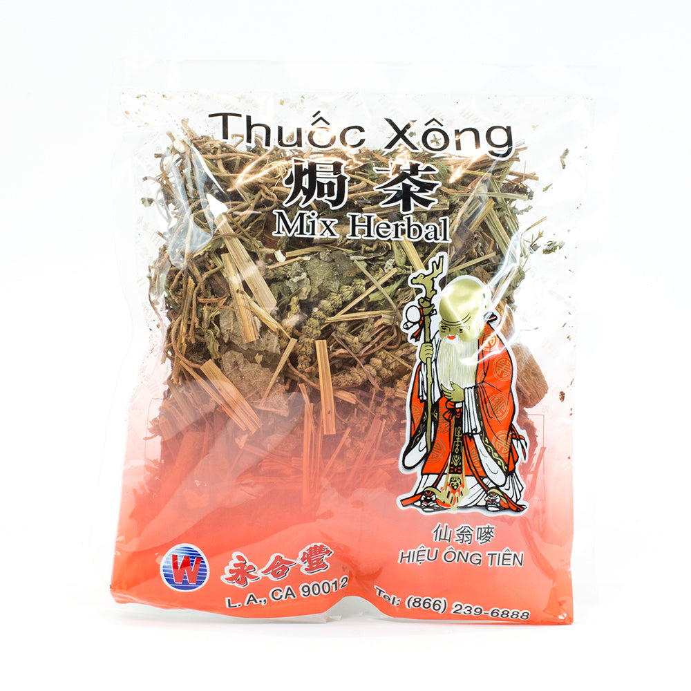 Xian Weng Mix Herbal Tea