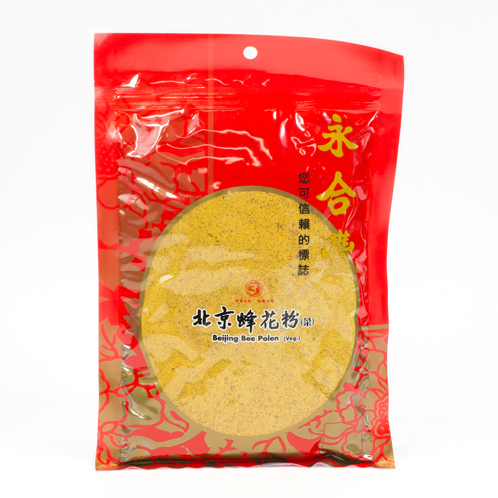 Beijing Rape Flower Pollen(1 Lb/Bag)