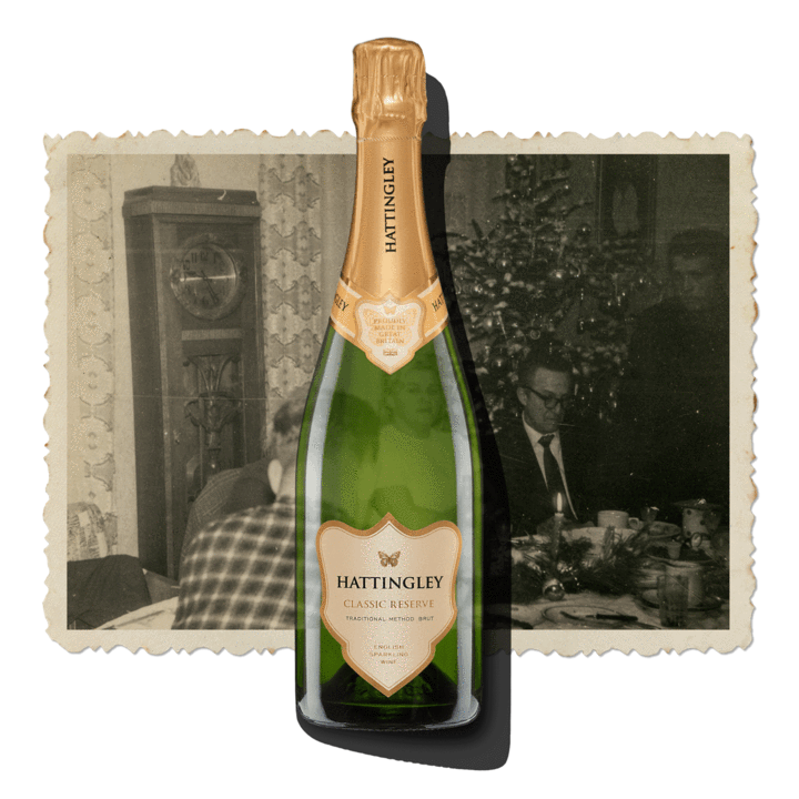 Hattingley Classic Reserve Traditional Method Brut