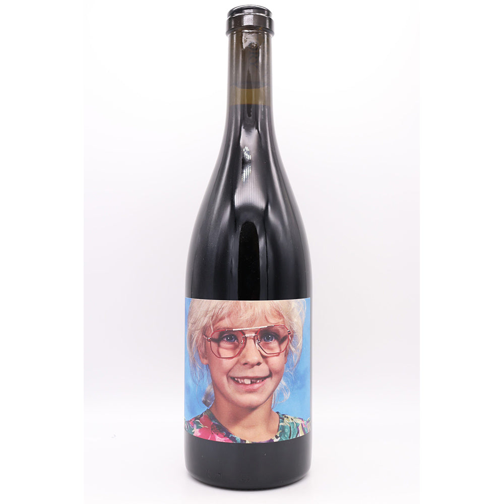 Herman Story Late Bloomer Grenache 2015
