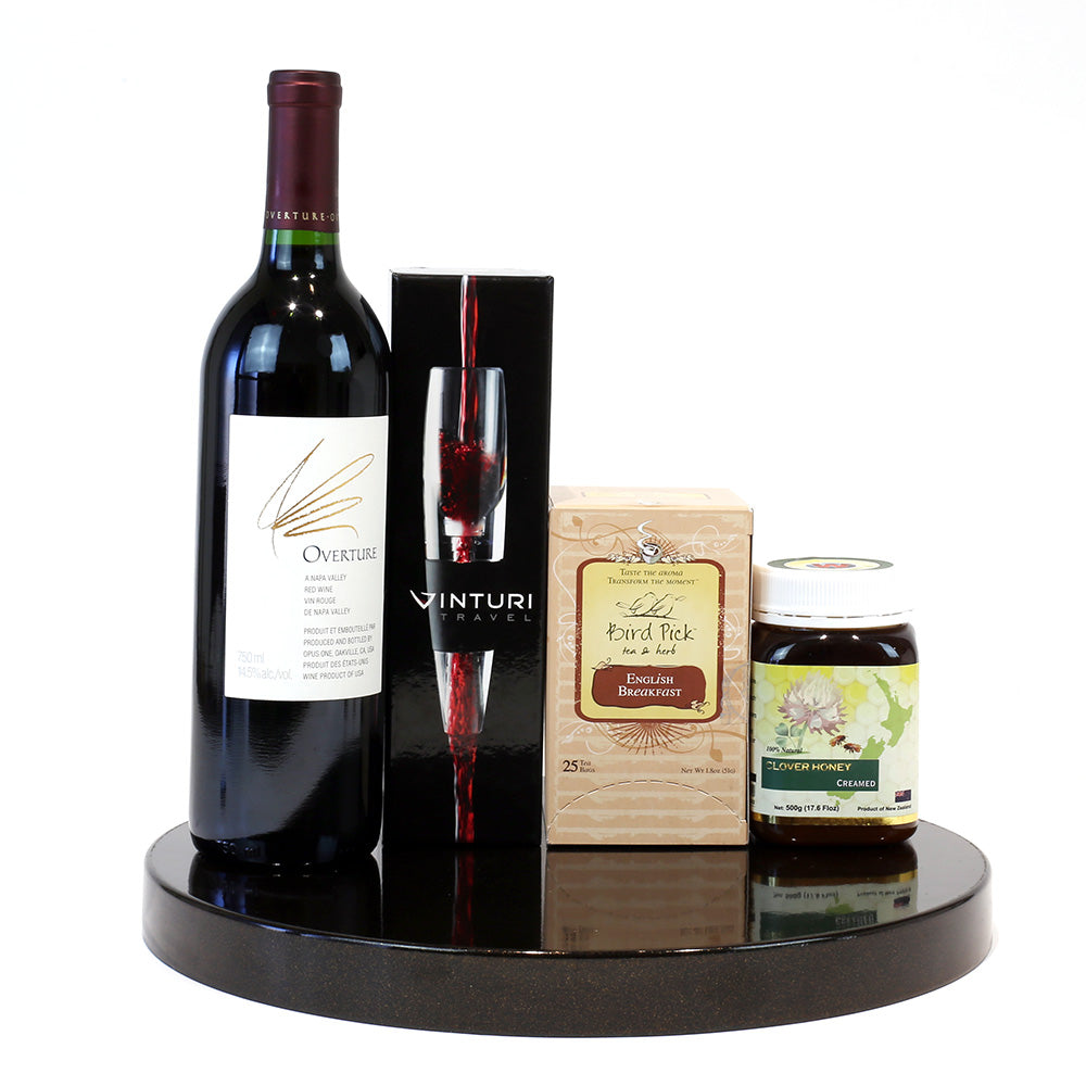 Opus One Overture Gift