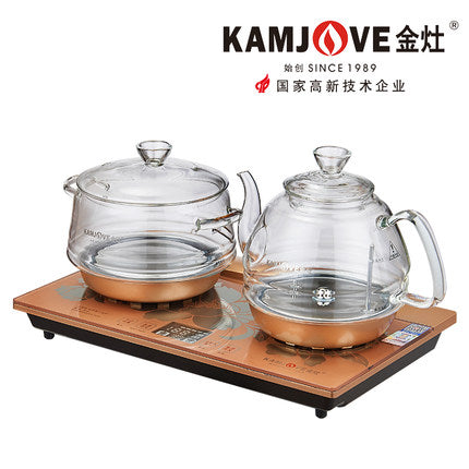 Kamjove H8 Full Auto Electric Tea Pot