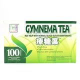 Shigu Mountain Gymnema Tea(100 Tea Bags)