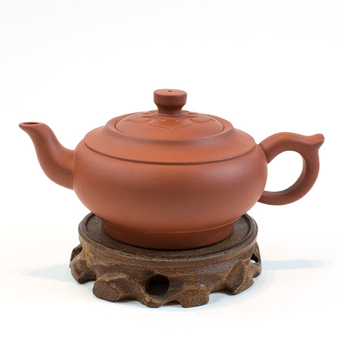 Yixing Purple Clay (Zi Sha) Tea Set 7 Pieces Xubian