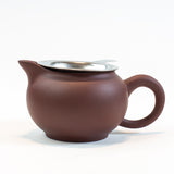 Yixing Purple Clay (Zi Sha) Tea Set 8 Pieces Shipiao
